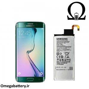 قیمت خرید باتری اصلی سامسونگ Samsung Galaxy S6 Edge