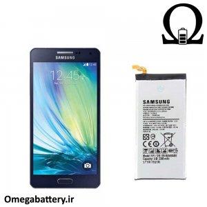 قیمت خرید باتری اصلی گوشی سامسونگ Samsung Galaxy A5