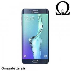 باتری اصلی گوشی سامسونگ Samsung Galaxy S6 edge plus Duos با آموزش تعویض