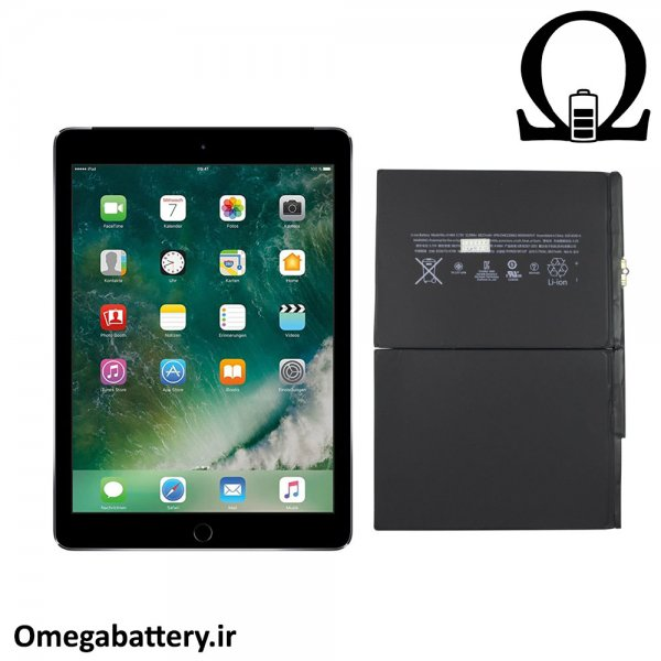 قیمت خرید باتری اصلی آیپد اپل Apple iPad Air 2