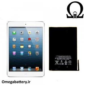 قیمت خرید باتری اصلی آیپد Apple iPad mini Wi-Fi