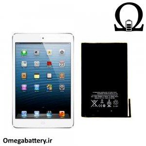قیمت خرید باتری اصلی آیپد اپل Apple iPad Mini Wi-Fi + Cellular