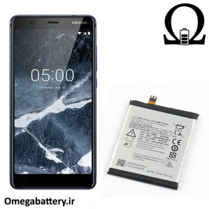 قیمت خرید باتری اصلی نوکیا Nokia 5.1 - HE336