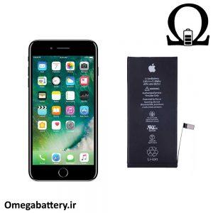 قیمت خرید باتری اصلی آیفون iPhone 7 Plus