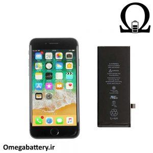 قیمت خرید باتری اصلی آیفون iPhone 8