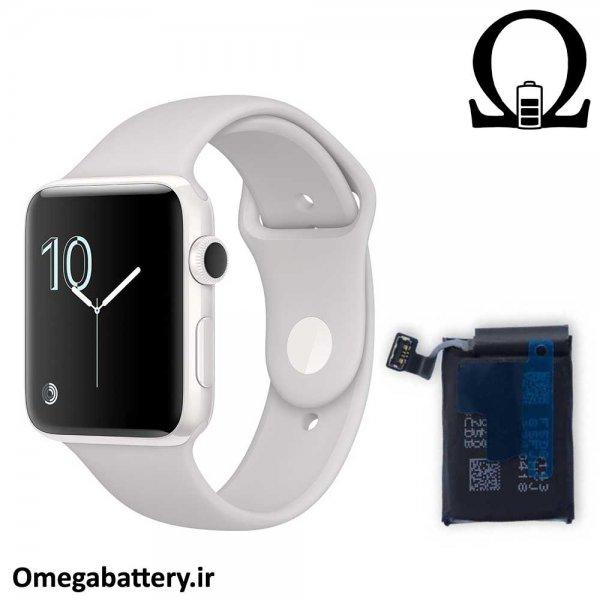 قیمت خرید باتری اصلی اپل واچ Apple Watch Edition Series 2 38mm