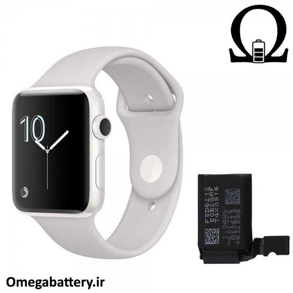 قیمت خرید باتری اصلی اپل واچ Apple Watch Edition Series 2 42mm