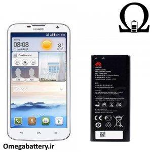 قیمت خرید باتری اصلی گوشی هواوی Huawei Ascend G730