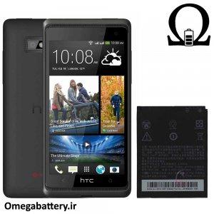 قیمت خرید باتری اصلی گوشی اچ تی سی HTC Desire 600 dual sim