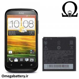 قیمت خرید باتری اصلی گوشی اچ تی سی HTC Desire X