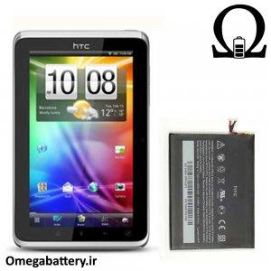 قیمت خرید باتری اصلی تبلت اچ تی سی HTC Flyer