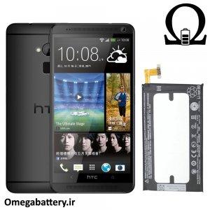 قیمت خرید باتری اصلی اچ تی سی HTC One Max