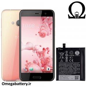 قیمت خرید باتری اصلی اچ تی سی HTC U Play