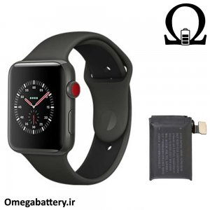 قیمت خرید باتری اصلی اپل واچ Apple Watch Edition Series 3 42mm