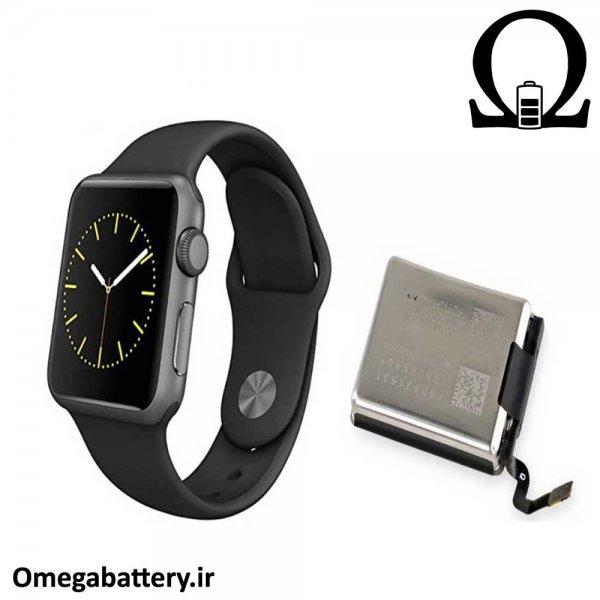 قیمت خرید باتری اصلی اپل واچ Apple Watch Series 1 Aluminum 42mm