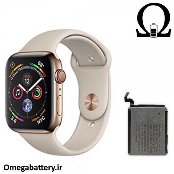 قیمت خرید باتری اصلی اپل واچ Apple Watch Series 4 40mm