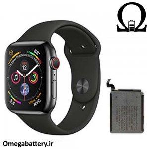 قیمت خرید باتری اصلی اپل واچ Apple Watch Series 4 44mm
