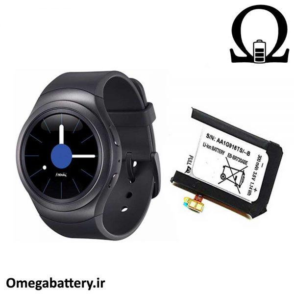 قیمت خرید باتری اصلی ساعت هوشمند سامسونگ Samsung Gear S2 - EB-BR730ABE