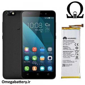 قیمت خرید باتری اصلی گوشی هواوی Huawei Honor 4X