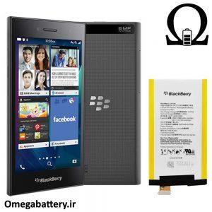 قیمت خرید باتری اصلی بلک بری (BAT-50136-003) BlackBerry Leap