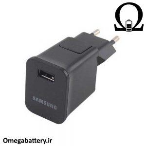 قیمت خرید آداپتور 2 پین اصلی تبلت سامسونگ Samsung Tab
