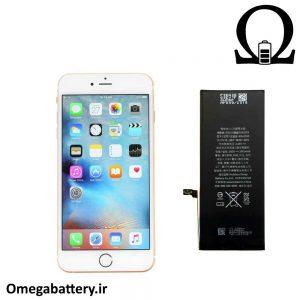 قیمت خرید باتری اصلی آیفون 6S پلاس