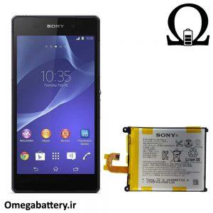 قیمت خرید باتری اصلی سونی Sony Xperia Z2