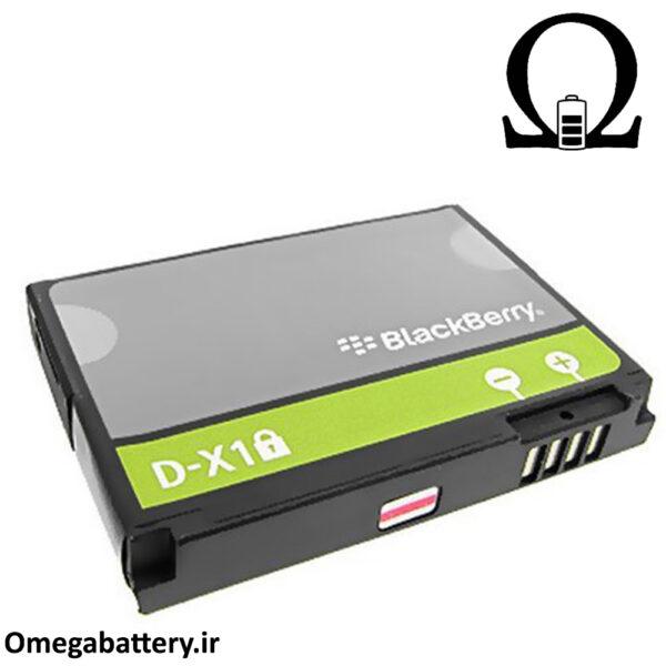 قیمت خرید باتری اصلی بلک بری مدل BlackBerry Curve 8900