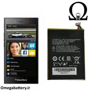 قیمت خرید باتری اصلی بلک بری مدل BlackBerry Z3 (TLP025A2)