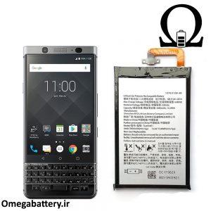 قیمت خرید باتری اصلی بلک بری BlackBerry Keyone (TLp034E1)