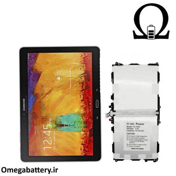 قیمت خرید باتری اصلی تبلت سامسونگ Samsung Galaxy Note 10.1-P600