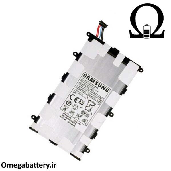 قیمت خرید باتری اصلی تبلت سامسونگ Samsung Galaxy Tab 2 7.0 P3100