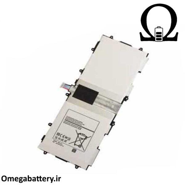 قیمت خرید باتری اصلی تبلت سامسونگ Samsung Galaxy Tab 3 10.1 P5200