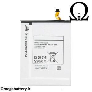 قیمت خرید باتری اصلی تبلت سامسونگ Samsung Galaxy Tab 3 Lite 7.0