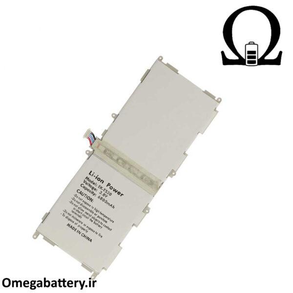 قیمت خرید باتری اصلی تبلت سامسونگ Samsung Galaxy Tab 4 10.1 - T530