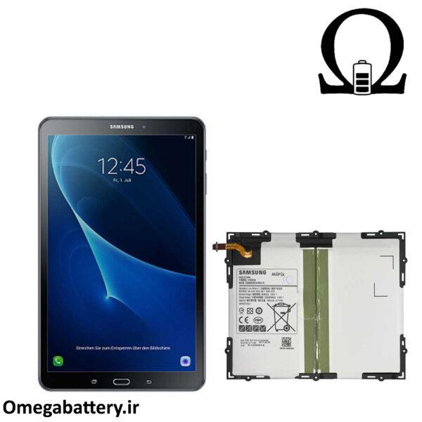 قیمت خرید باتری اصلی تبلت سامسونگ Samsung Galaxy Tab A 10.1 (2016)