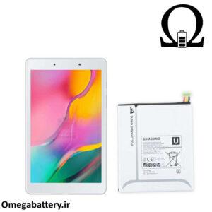 قیمت خرید باتری اصلی تبلت سامسونگ Samsung Galaxy Tab A 8.0