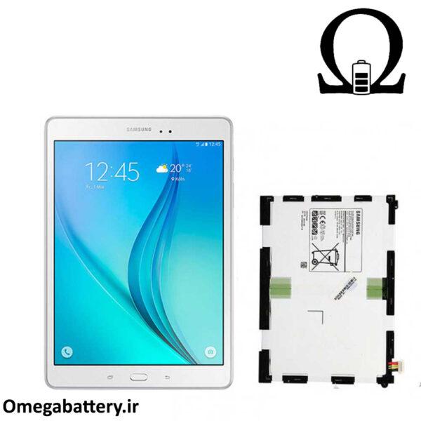 قیمت خرید باتری اصلی تبلت سامسونگ Samsung Galaxy Tab A 9.7 T550