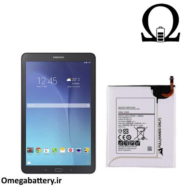 قیمت خرید باتری اصلی تبلت سامسونگ Samsung Galaxy Tab E - T560