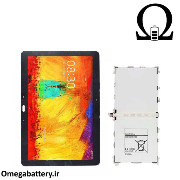 قیمت خرید باتری اصلی تبلت سامسونگ Samsung Galaxy Tab Pro 12.2 P900