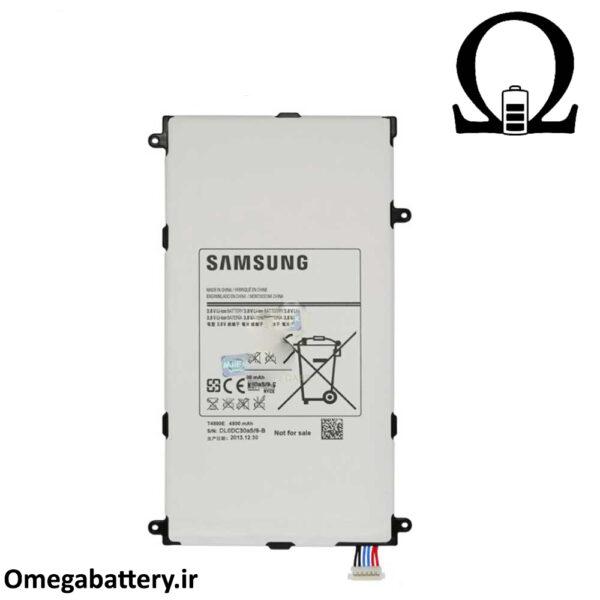 قیمت خرید باتری اصلی تبلت سامسونگ Samsung Galaxy Tab Pro 8.4