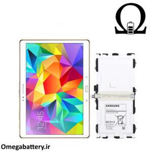 قیمت خرید باتری اصلی تبلت سامسونگ Samsung Galaxy Tab S 10.5 LTE T805