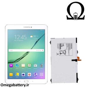 قیمت خرید باتری اصلی تبلت سامسونگ Samsung Galaxy Tab S2 9.7