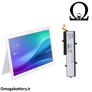 قیمت خرید باتری اصلی تبلت سامسونگ Samsung Galaxy View