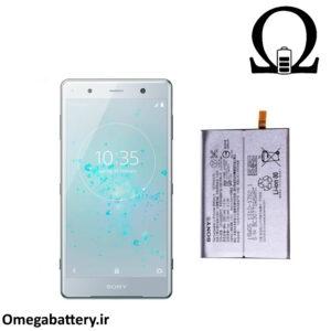 قیمت خرید باتری اصلی گوشی سونی Sony Xperia XZ2