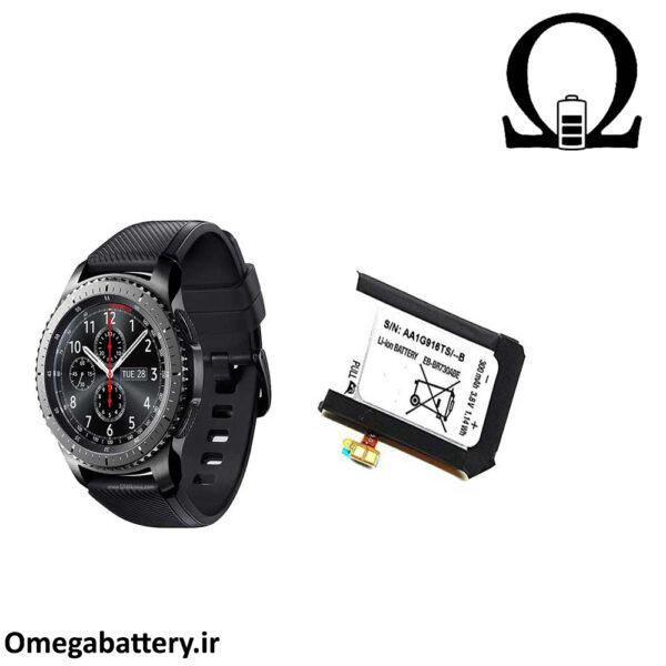 قیمت خرید باتری ساعت هوشمند Samsung Gear S3 - EB-BR760ABE