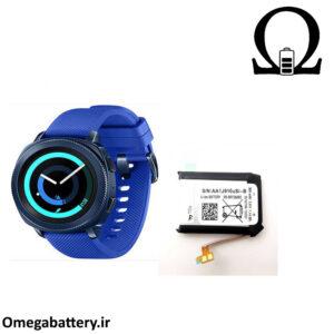 قیمت خرید باتری ساعت هوشمند Samsung Gear Sport - EB-BR730ABE