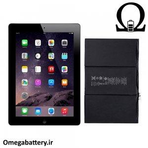 قیمت خرید باتری اصلی گوشی ایپد اپل Apple iPad 4 WiFi