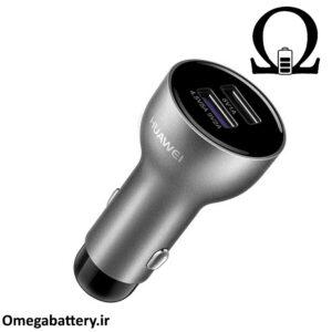 قیمت خرید شارژر فندکی اصلی هواوی Huawei Super Charge AP38