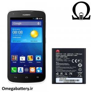 قیمت خرید باتری اصلی گوشی هواوی Huawei Ascend Y540